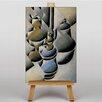 "Big Box Art Leinwandbild ""Still Life"" von Juan Gris, Kunstdruck"
