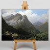 Big Box Art Glencoe by Knox John Art Print on Canvas