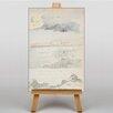 Big Box Art Leinwandbild Sketchbook, Kunstdruck von Henri-Edmond Cross