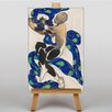 Big Box Art Apre Midi by Leon Bakst Apre Art Print on Canvas