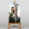 Big Box Art William Adolphe Bouguereau Laurore by Vincent Van Gogh Art Print on Canvas