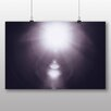 Big Box Art 'Abstract Light Visual No.5' Photographic Print