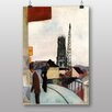 "Big Box Art ""Cathedral"" by August Macke Art Print"