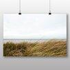 "Big Box Art Poster ""Beach Dunes"", Fotodruck"