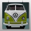 Big Box Art Poster Camper Van, Grafikdruck