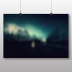 Big Box Art 'Blurred dark Scene No.2' Photographic Print