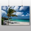 Big Box Art 'Curacao Beach' Photographic Print