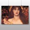 Big Box Art Venus Verticordia' by Dante Gabriel Rossetti Art Print