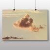 Big Box Art Poster Würdigung der Wolken, Fotodruck