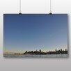 Big Box Art 'Golden Gate Bridge Dawn' Photographic Print