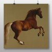 Big Box Art Whistlejacket Horse' by George Stubbs Art Print