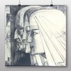 Big Box Art 'Three' by Jan Toorop Art Print