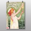 Big Box Art Absinthe by Henri Privat-Livemont Art Print