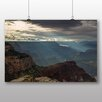 Big Box Art Grand Canyon Photographic Print Wrapped on Canvas