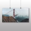 Big Box Art Golden Gate Bridge San Francisco No.2 Photographic Print