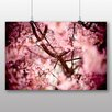 Big Box Art 'Japanese Cherry Blossom Tree Pink No.2' Photographic Print