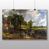 Big Box Art 'The Hay Wain' by John Constable Art Print