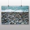Big Box Art Pebble Beach Photographic Print