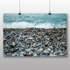 Big Box Art Poster Pebble Beach, Fotodruck