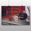 Big Box Art 'Vintage Music Player No.2' Photographic Print