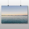 Big Box Art 'Striking Dawn Scenery No.5' Photographic Print
