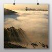 Big Box Art San Francisco Fog Photographic Print