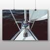 Big Box Art Sail Boat Photographic Print
