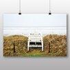 Big Box Art Poster Sea View, Fotodruck