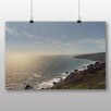 Big Box Art 'The Beginning of the Sea' Photographic Print