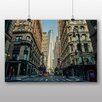 Big Box Art 'WTC Building New York City' Photographic Print