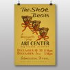 Big Box Art Poster The Shoe Bears, Retro-Werbung