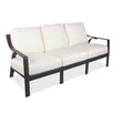 Castellano by Ancient Mosaic Studios Catalina Sofa with Cushion
