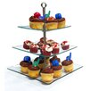 Imperial Home 3 Tiered Stand