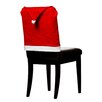 Imperial Home Christmas Hat Chair Cover (Set of 4)