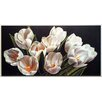 ERGO-PAUL Bouquet Di Tulipani Painting Print