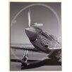 ERGO-PAUL Kunstdruck Drehender Propeller - 81 x 61 cm