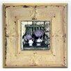 ERGO-PAUL Kunstdruck Hortensien auf dem Land - 31 x 31 cm