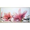 ERGO-PAUL Kunstdruck Magnolie - 51 x 101 cm
