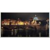 ERGO-PAUL Rome by Night Painting Print