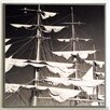 ERGO-PAUL Sea Cloud 2, 1939 Painting Print