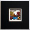 ERGO-PAUL Fire Department New York Framed Painting Print