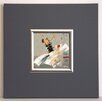 ERGO-PAUL Dance Fusion Dance Framed Painting Print