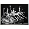 ERGO-PAUL Alvin Ailey American Dance Theater Performers Photographic Print Plaque