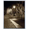 ERGO-PAUL Montmartre, Paris Photographic Print Plaque