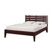 LifeStyle Solutions Santa Monica Platform Bed