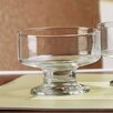 Circle Glass Party 8 oz. Dessert Bowl (Set of 10)