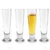 Circle Glass Philosophy 15 oz. Pilsner Glass (Set of 6)