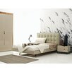 Argo Furniture Devitto Queen Panel Customizable Bedroom Set