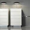 Argo Furniture Forma 5 Drawer Dresser