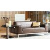 Argo Furniture Alleno Leather Sofa